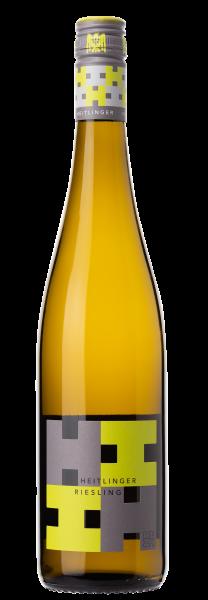 Heitlinger Riesling trocken Gutswein Bio