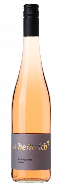 Heinrich Lemberger Rosé