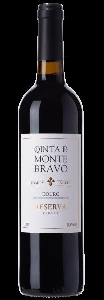 Quinta Do Monte Bravo Douro Reserva