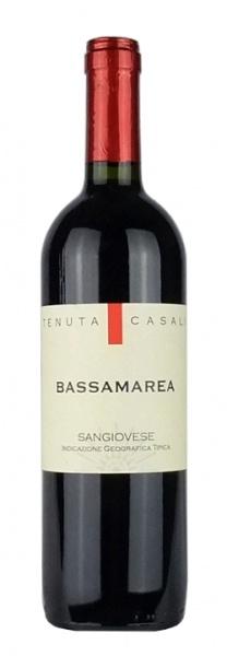 """Tenuta Casali """"Bassamarea"""" Sangiovese IGT"""