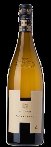 Heitlinger Pinot Blanc Eichelberg GG Bio