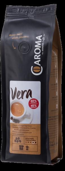 """Caroma Caffé """"Vera"""" 250g"""