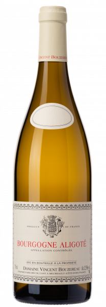 Domaine Bouzereau Bourgogne Aligoté