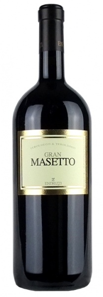 Endrizzi Gran Masetto Magnum IGT