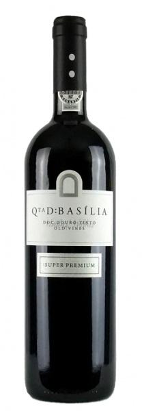 Quinta da Basília Douro Super Premium Old Vines
