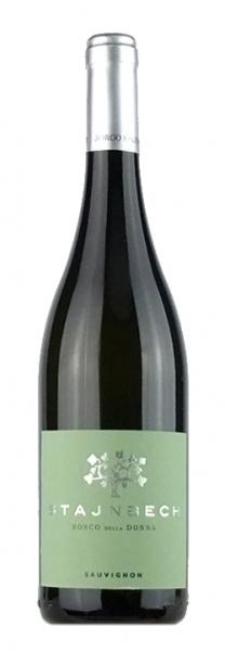 Sauvignon blanc Bosco della Donna Borgo Stajnbech