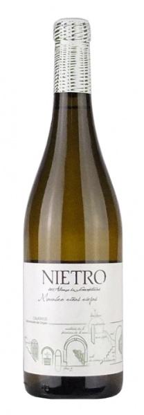 Bodega Sommos Nietro blanco Macabeo viñas viejas